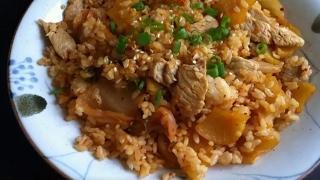 Kimu Taku Rice