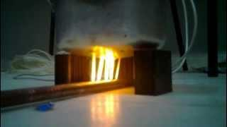 TISHITU HHO Home Gas Burner Stove, making Tea for Fun, No Toxic fumes, Environment Free Green Energy