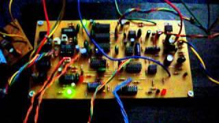 Stanley Meyer Complete Circuit