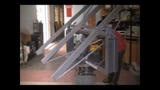 6_test ( Solar panel - Solar tracking )