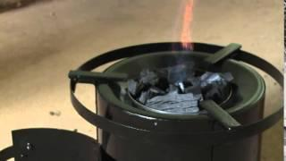 Jiko.Joy!  Charcoal Stove