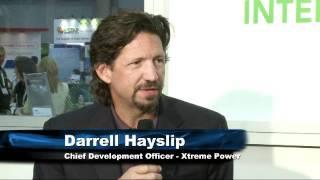 The Future of Power Management and Energy Storage