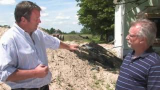 GreenHomeTV - Home Addition Project - Solar and Boiler Plans