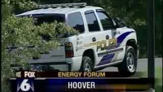 Hoover Alabama: Leader in Municipal Use of Alternative Fuels