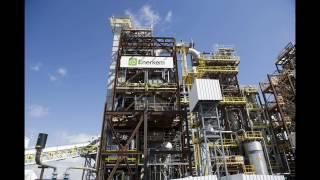 Waste to Biofuel conversion in Alberta-MEC E  200 video presentation