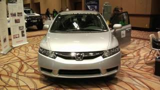 Alternative Fuels & Vehicles National Conference + Expo 2010