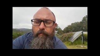 Off Grid Solar Power - Why a 600W System Isn't Enough.