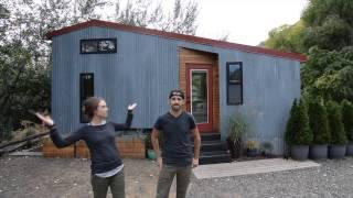 SHED Tiny House- An Outdoor Lovers Dream