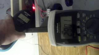 pulse motor generator