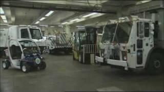 Clean Cities Success Story New York City Department of Sanitation