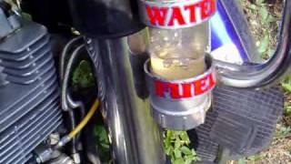 HHO VOX PILIPINAS- -UPGRADE ON MY MOTOR BIKE 050910 V21