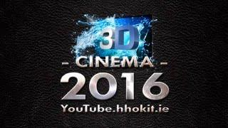 Youtube 3D Cinema 2016-1