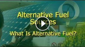 alternative fuel source Analytical survival brings forth another excellent video discussing alternative fuel sources he covers topics such as gasoline storage, electricity, and heating methods.