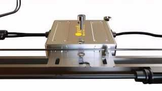 Omnik micro inverter install