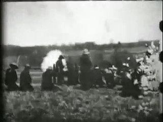 Capture of [a] Boer Battery (Edison, 1900)