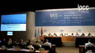 IPCC Special Report on Renewable Energy Sources and Climate Change Mitigation May 2011