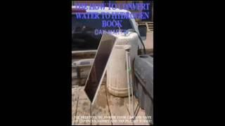How to Build Solar Hydrogen Generator How to Kill your Debt with Free Renewable Energy Fuels  Self S
