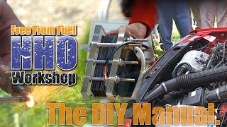 "DIY HHO Workshop ""Free From Fuel"" - Official Trailer"